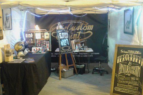 rockin fest alcorcon 2016