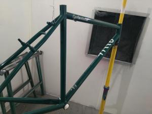 Bicicleto Rizzo Cyclointuitio - 01