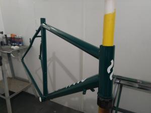 Bicicleto Rizzo Cyclointuitio - 02