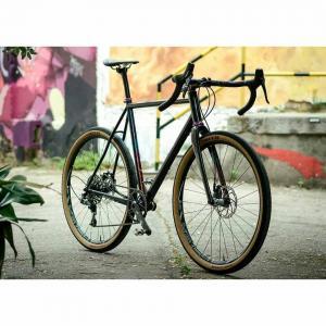 Bicicleto Rizzo Grinduro - 06