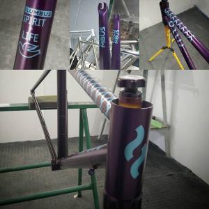 Bicicleto Rizzo La Sirena - 01