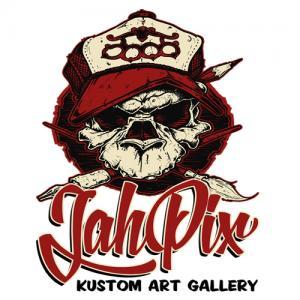 Jahpix Logo