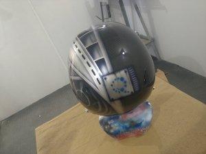 Mechanic Skull 016