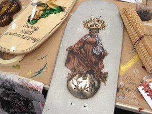 Air Custom Paint - customización de tablas de skate