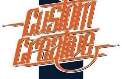 Air Custom Paint es distribuidor oficial de Custom Creative