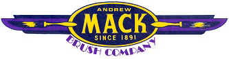 Mack Brushes