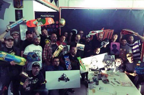 Meeting Colores del Sur 05
