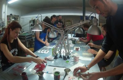 taller de iniciacion al pinstriping junio 2016 air custom paint