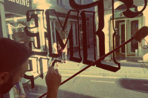 taller caligrafía