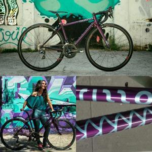 Bicicleto Rizzo La Sirena - 04