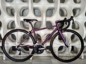 Bicicleto Rizzo La Sirena - 05