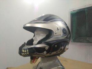 Mechanic Skull 011